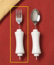 UBend-It Fork w/Built-Up Handle 1