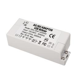 AC100-240V To DC12V 5A 60W LED Power Supply Lighting Transformer Adapter Driver For Strip Light Lamp 1