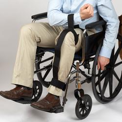 Leg Wrap Positioning Aid 1
