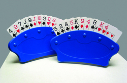 Playing Card Holders Set/2 1