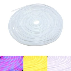 30M 2835 SMD Flexible LED Soft Neon Rope Strip Light Xmas Outdoor Waterproof 220V 1