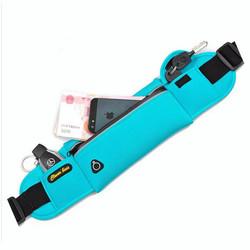 Running Sport Anti Theft Waist Bag Unisex Light Weight Phone Case Multifunction Waist Belt 1