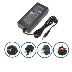AC100-240V To DC12V 6A 72W Power Supply Adapter for LED Strip Light 1
