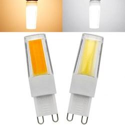 G9 3W 2508 COB Pure White Warm White 280LM LED Light Lamp Bulb for Home AC220V 1
