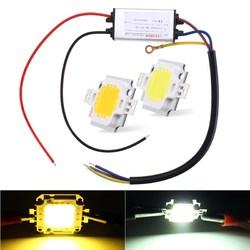 5W Waterproof High Power Supply SMD Chip LED Driver for DIY Flood Light AC85-265V 1