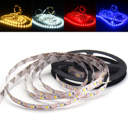 4M SMD 2835 Non-waterproof USB 240LEDs Strip TV Lighting PC Backlight for Holiday DC5V 1