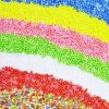 2000PCS 2.5-3.5mm DIY Slime Foam Balls Decor Accessories Styrofoam Bead Balls 6