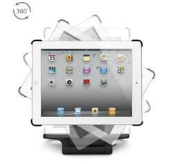 iPad Stand 360 - A Perfect View at any Angle 1