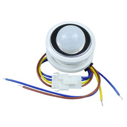 PIR Infrared Ray Motion Sensor Time Delay Adjustable Switch for Ceiling Lamp AC85-265V 1