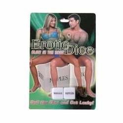 G.I.T.D. Erotic Dice Spanish Version 1