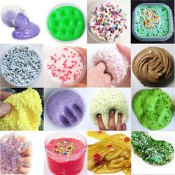 Mini Fancy Slime Laboratory Kit Make Your Own Kids Gloop DIY Science Toys Gift 1
