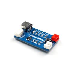 EleksMaker?® PWM To TTL Transition Module for Laser Engraving Machine Controller Board Mana SE IVAxis 1