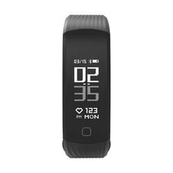 R8 Continuous Heart Rate Monitor Sport Tracker 1