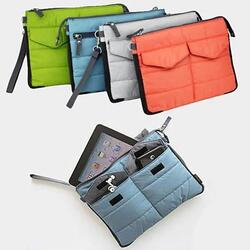 GO GO Gadget Pouch Insert ORGANIZE AND SWITCH - Color: Blue Sapphire 1