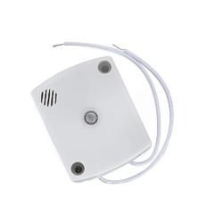 AC220V 0.5A 50dB Sound Control Automatic Sensor Light Switch for Corridor Garage 1
