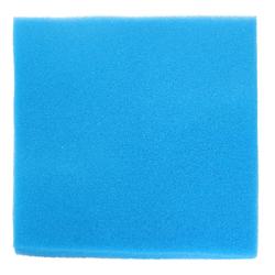 45x45x2cm Blue Biopro Aquarium Fish Tank Pond Sump Canister Filter Sponge Wool Pad 1