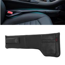 Universal Multi-functional PU Leather Car Seat Gap Leakproof Filler Cushion Padding Spacer 1