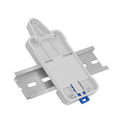 10Pcs SONOFF?® DR DIN Rail Tray Adjustable Mounted Rail Case Holder Solution Module 1