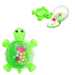 DIY Colorful Animals Slime 8.5*7*4CM Crystal Mud Putty Plasticine Blowing Bubble Toy Gift 1