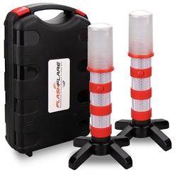 3 In 1 Road Warning Lights Beacon LED Emergency Roadside Flares Safety Strobe Lamp 1