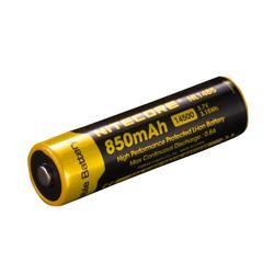 Nitecore NL1485 850mAh 14500 High Performance Li-ion Rechargeable Battery for Flashlight Power Tools 1