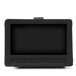 10 Inch Oxford Car Headrest Portable DVD Player Storage Bag Bracket 1