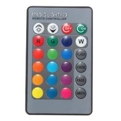 24 Keys Remote Control for RGB LED Strip Light Lamp Bulb 1