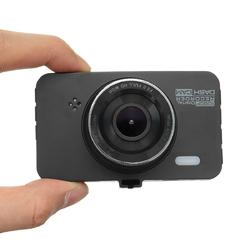 FH13 3 Inch Mini Hidden Driving Recorder 1080P HD Car DVR Parking Monitoring 1
