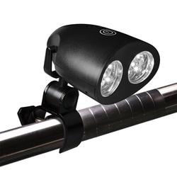 XANES U31 10 x LEDs F5 Adjustable BBQ light Camping lights LED Flashlight Bicycle Light 1