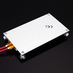 220V 300W LED Remover PTC Heating Soldering Chip Welding BGA Station Split Plate 1