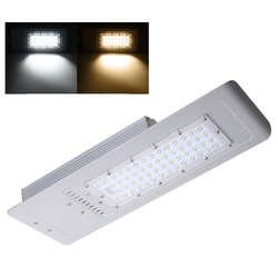 60W 54 LED Street Road Light Waterproof Outdoor Yard Aluminum Lamp Floodlight AC100-240V 1