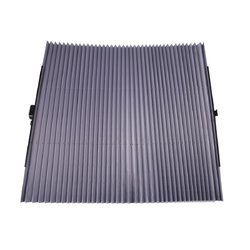 65x150cm Front Car Windshield Sun Shade Visor Retractable Folding Truck Sun Block Cover 1