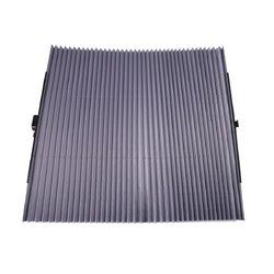 46x150cm Front Car Windshield Sun Shade Visor Retractable Folding Auto Sun Block Cover 1