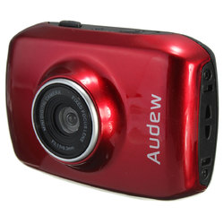 2 Inch 720P HD Touch Screen Portable Waterproof Mini Action Outdoor Sport Camera DV Camcorder 1