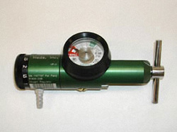 Oxygen Regulator 0-25LPM (Mada R1835-25GB) Each 1