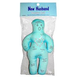 New Husband Voodoo Doll 1