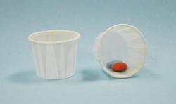 Souffle Cups for #2534 Pill Crusher (Pk/250) 1