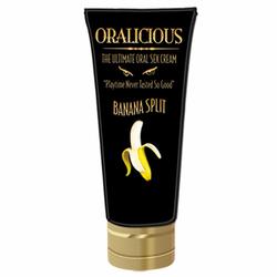 Oralicious Banana Split 2oz. 1
