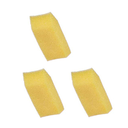 Replacement Sponges for Item # 3142 PK/3 1