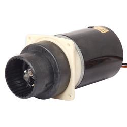 Jabsco Waste Pump Assembly - 12V QF/DS 1