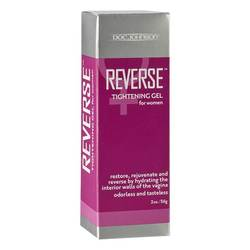 Reverse Vaginal Tightening Cream 2oz. 1
