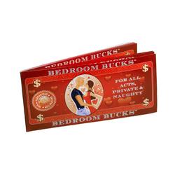 Bedroom Bucks 1