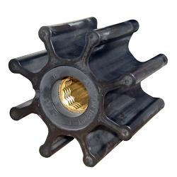 """Jabsco Impeller Kit - 10 Blade - Neoprene - 2-9/16"""" Diameter 1"""