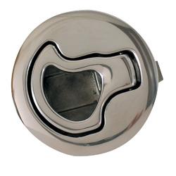 Whitecap Slam Latch - 316 Stainless Steel - Locking 1