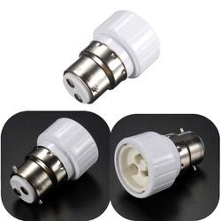 B22 to GU10 Light Lamp Bulbs Adapter Converter 1