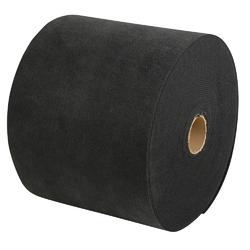 """C.E. Smith Carpet Roll - Black - 18""""W x 18'L 1"""