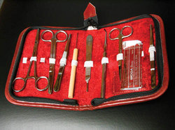 Dissecting Kit Deluxe 1