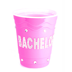 Bachelorette Pink Cup 1