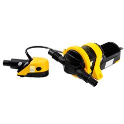 Whale IC Retail Kit 24V Gulper IC Pump & Strainer IC 1