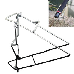 25CM Fishing Pole Stand Fishing Rod Support Fishing Rod Holder 1